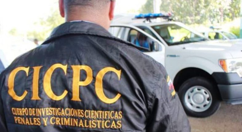 Cicpc captura a los responsables de los múltiples robos a Pdvsa Gas Delta