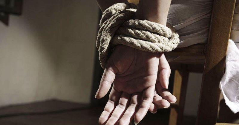 Saquean «casa finca» y secuestran cuidadores en Manamito de Tucupita en presunto reto a la autoridad