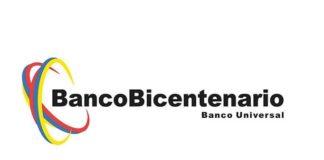 Resultado de imagen para banco bicentenario logo