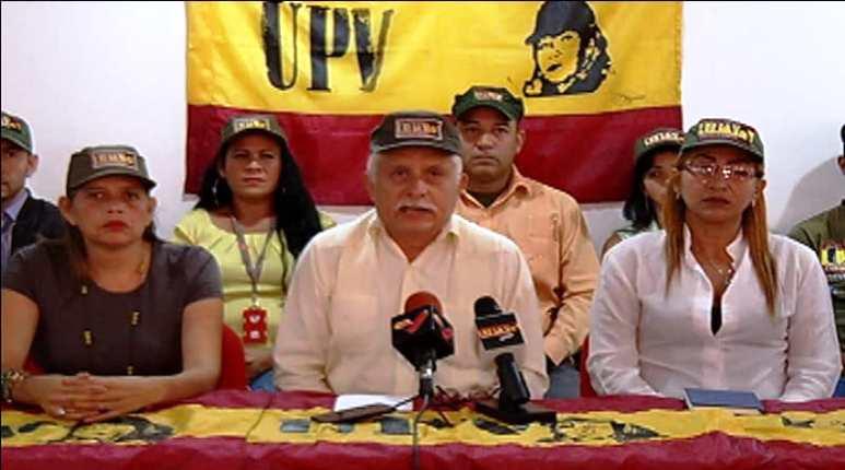 Henry Hernández (UPV): no deben reciclarse funcionarios sancionados en Poder Judicial del país
