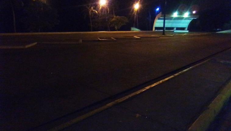 La Tucupita desolada que jamás vimos, ni volveremos a ver / #MeInformoConTanetanae