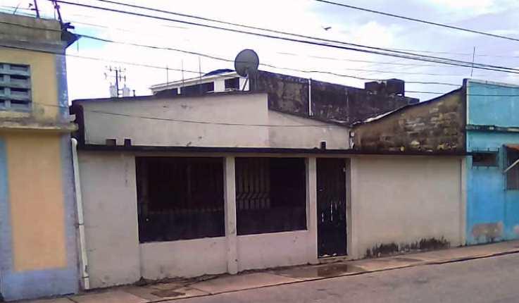 Roban en casa en calle Petión de Tucupita