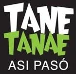 Tane tanae Así Pasó